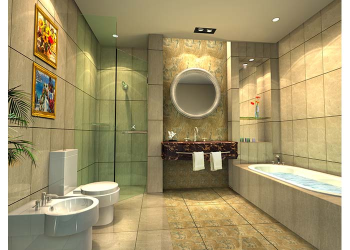 bathroom remodeling in Point Loma