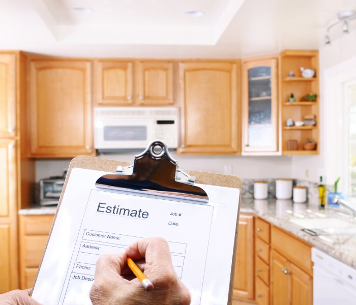 remodeling a kitchen tips